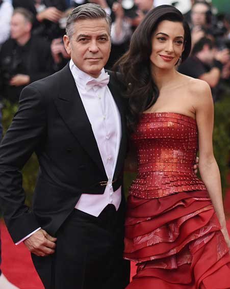 George Clooney Reveals Details of How he Propsed to Amal - Page 2 1450805293_george-clooney-and-amal-clooney-getty