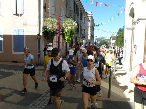 24 heures St Laurent du Pont: 10-11/09/2011 129405512252