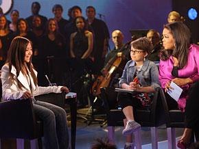 05/18/09 - The Oprah Winfrey Show (Taped Guesting) 20090429-tows-charice-jordan-290x218