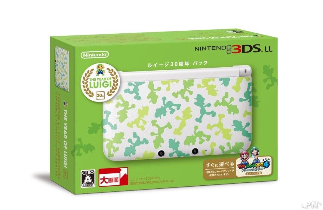 3DS XL luigi au japon et animal crossing EUROPE 3DS XL 51d6c6bfa6c1c6