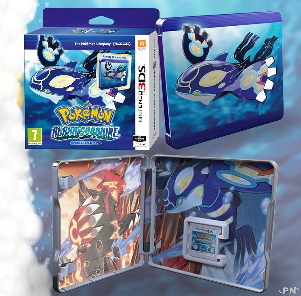 [Nintendo] Pokémon tout sur leur univers (Jeux, Série TV, Films, Codes amis) !! - Page 2 53ff05f05effc1
