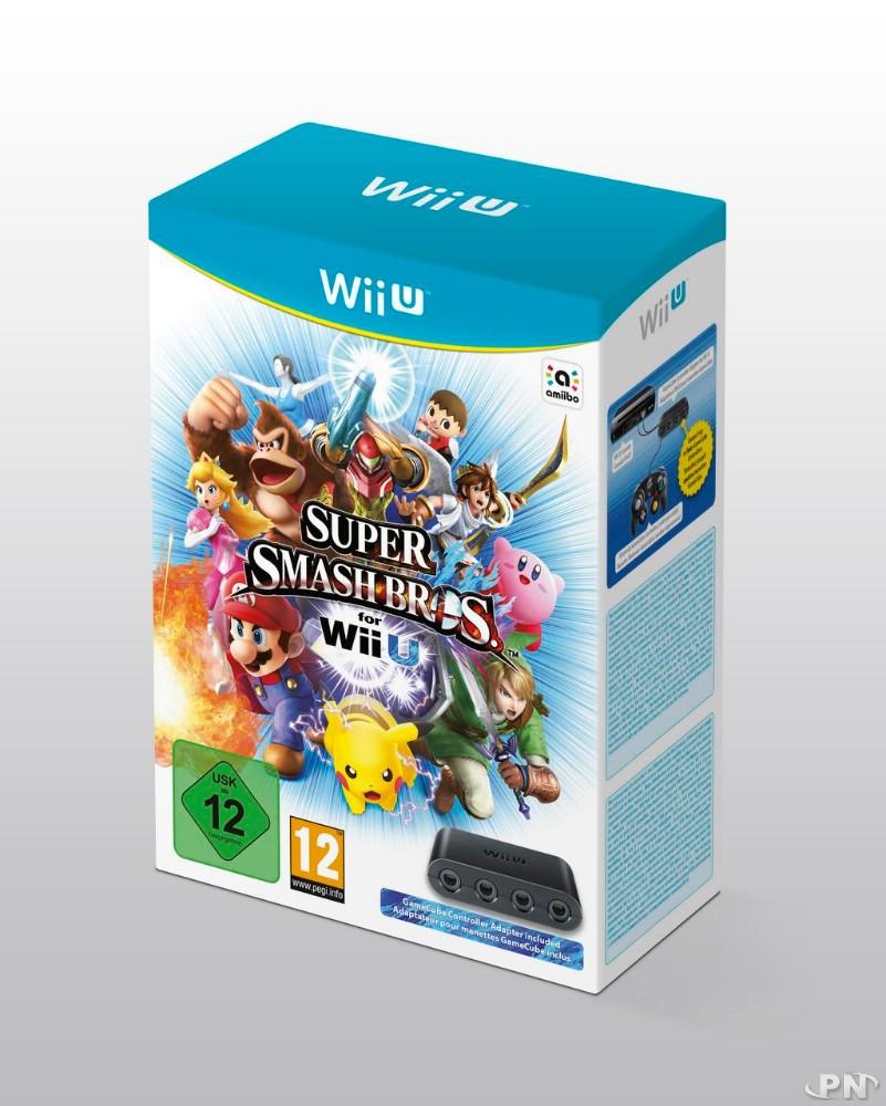 Super Smash Bros. (WiiU/3DS) - Page 2 5433cc5e5570c6