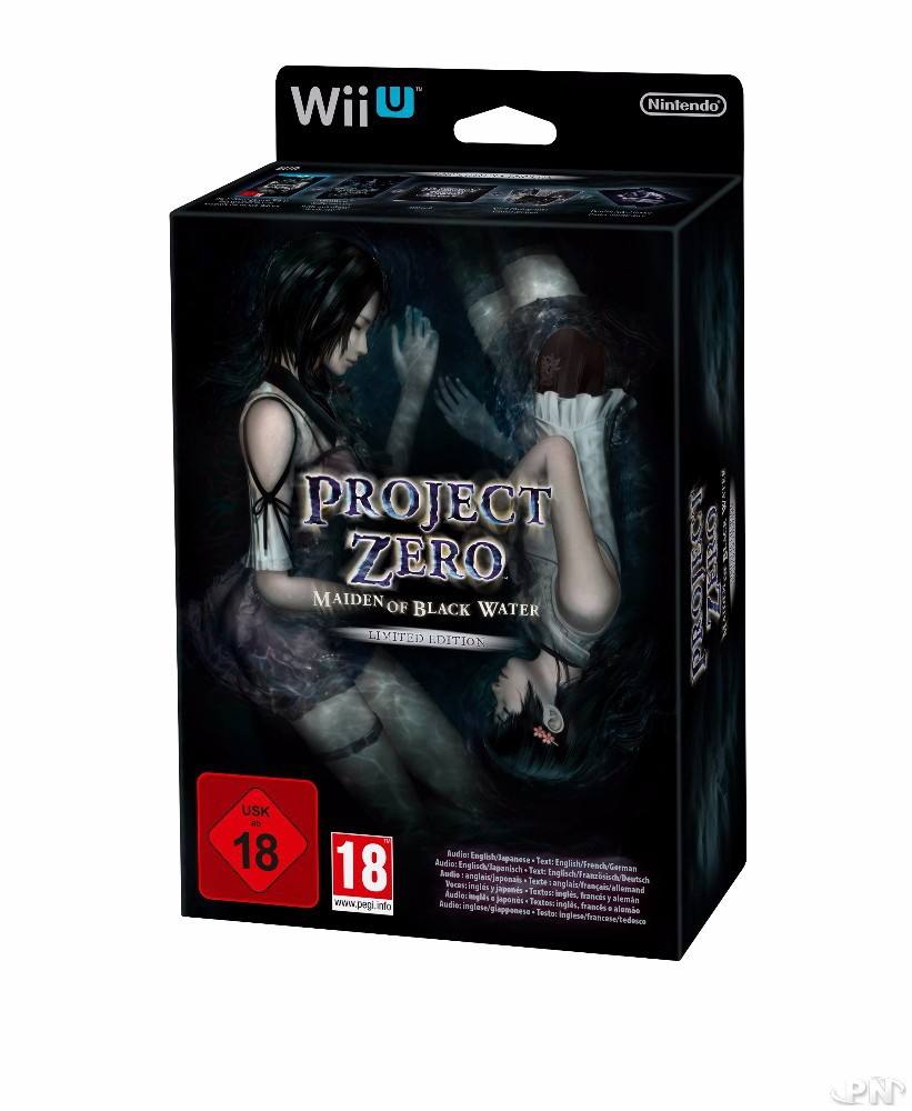 Project Zero Collector Wii U 55c914eb0bbdcc