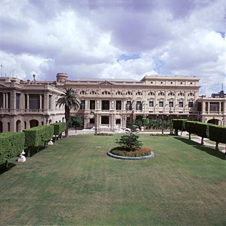 قصر الرئيس محمد حسنى مبارك 14032006-135640-1