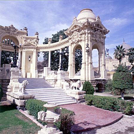 قصر الرئيس محمد حسنى مبارك 14032006-135640-2