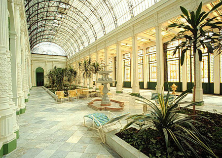 قصر الرئيس محمد حسنى مبارك 14032006-135803-1