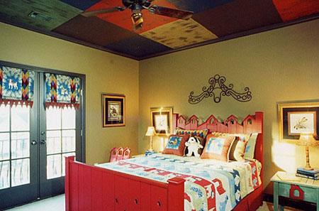 && غرف نوم الاطفال && 25062006-191300-0