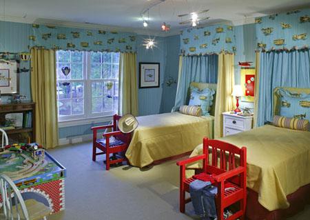 && غرف نوم الاطفال && 25062006-191332-2