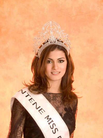 صور روعة لعارضة الازياء وملكة جمال مصر مريم جورج 27092006-160441-0