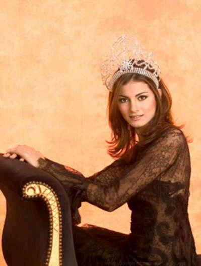 صور روعة لعارضة الازياء وملكة جمال مصر مريم جورج 27092006-160441-1