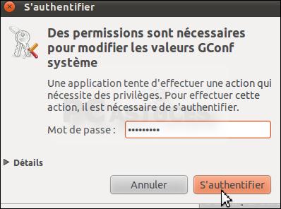 Mettre son ordinateur en veille en cas d'inactivité - Linux Ubuntu 3064-5