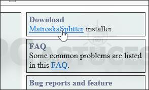 Lire des fichiers vidéos MKV avec Windows Media Player 3628-1