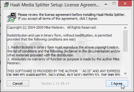 Lire des fichiers vidéos MKV avec Windows Media Player 3628-4