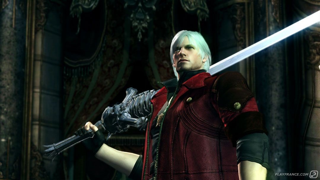 Devil May Cry IV (4) - Page 2 3632