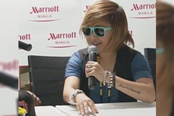 05/14/12 - ABS-CBN News - Charice gets tattoo to mark heartbreak 3646957_7bfdf3d4a1a105c7549f4f2ba42b0369