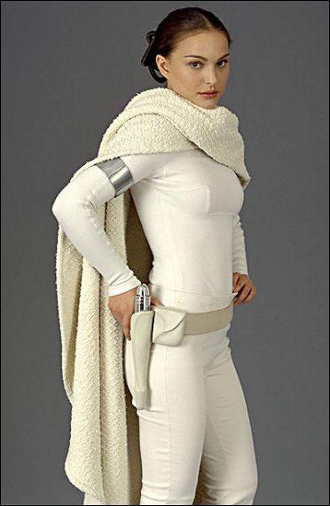 Star Wars - Page 3 Amidala