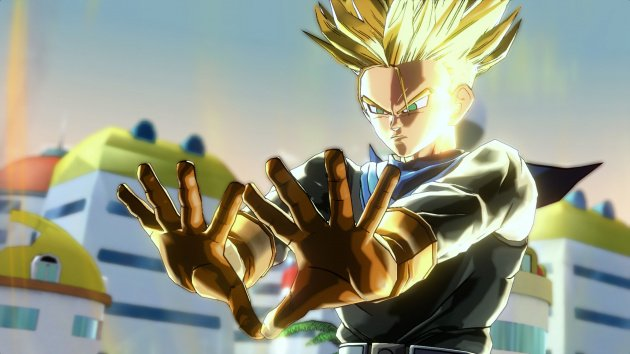 Review: Dragon Ball Xenoverse (PS3 Retail) 630x