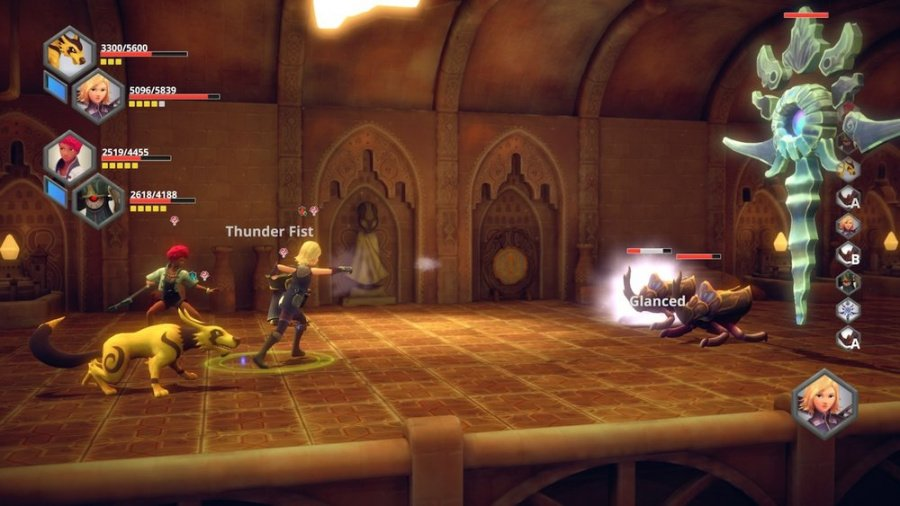WiiU - Review: Earthlock ~ Festival of Magic (Wii U eShop) 900x
