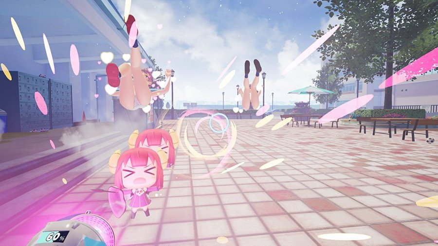 eshop - Review: Gal Gun 2 (PS4 Retail) 900x