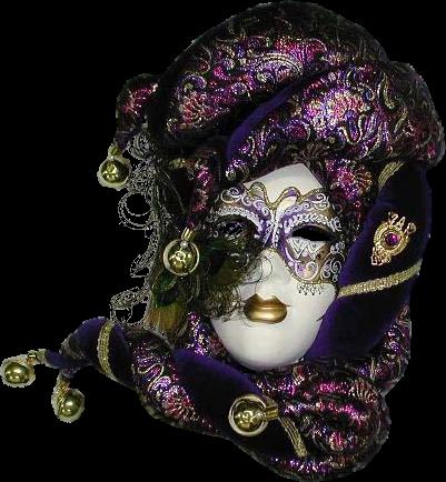 Maske - Page 3 La60