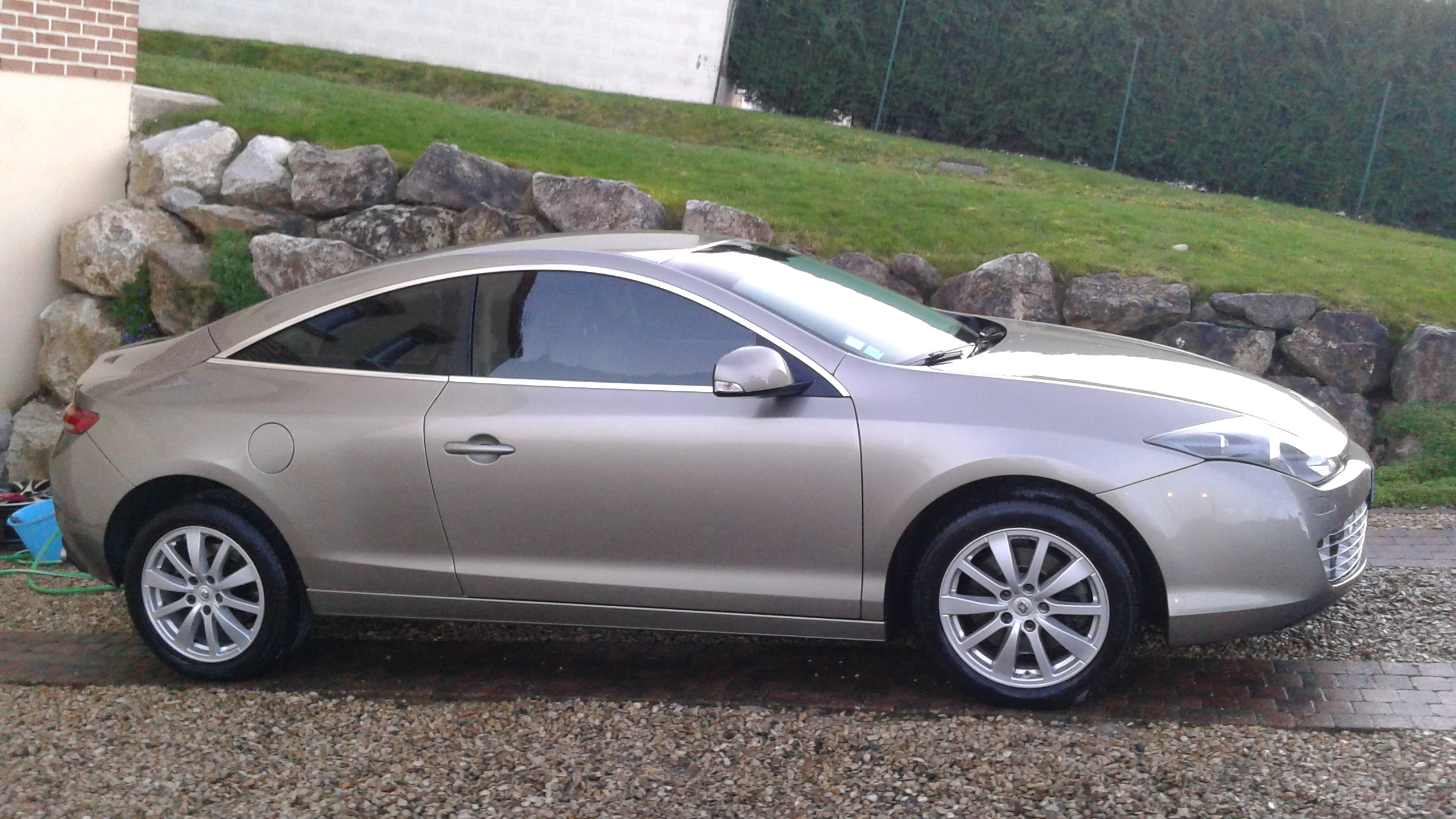 [nathanjo] Laguna III coupé initiale 3.0 dCi 235 - Page 2 20160116171835