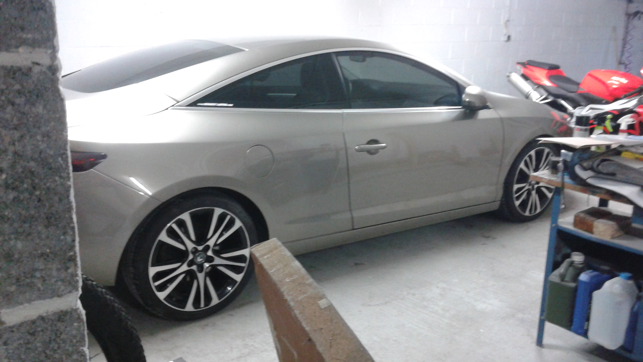 [nathanjo] Laguna III coupé initiale 3.0 dCi 235 - Page 5 20160531210638