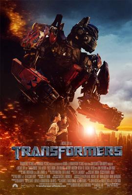 [Paramount] Transformers (2007) Photo_46