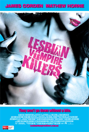 Lesbian Vampire Killers - Sát Thủ Ma Cà Rồng 2009 LVKposter_invite