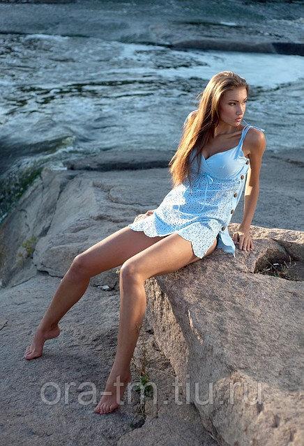Сарафан пляжный, р 42 (Украина) 24196102_w640_h640_2001151