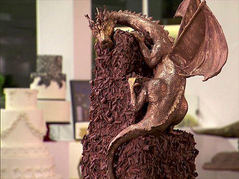 ¿Y qué pasaría si un dragón y un unicornio llegan a tener un hijo? | Stella Thorne 0235418_480x360