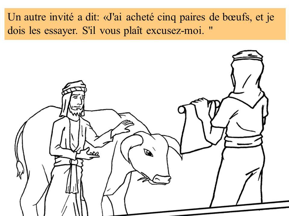 Une invitation que Jésus nous fait... avec aussi une question qu'Il nous pose...  sur ce Forum - Quelle sorte de réponse lui donnons-nous ? (Humour ?) Slide_6