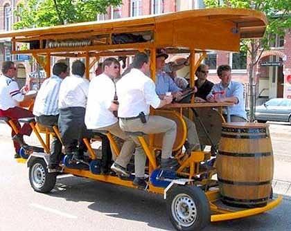 Que la bicicleta CONTAMINA! y otras estupideces varias Beerbike-420x0