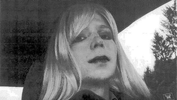 US court allows the serf Chelsea Manning to legally change name from Bradley 1398295235885.jpg-620x349
