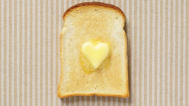 Butter is a healthy fat - who says?   Art-479993675-620x349