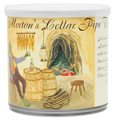 McClelland: Frog Morton's Cellar 003-041-0138