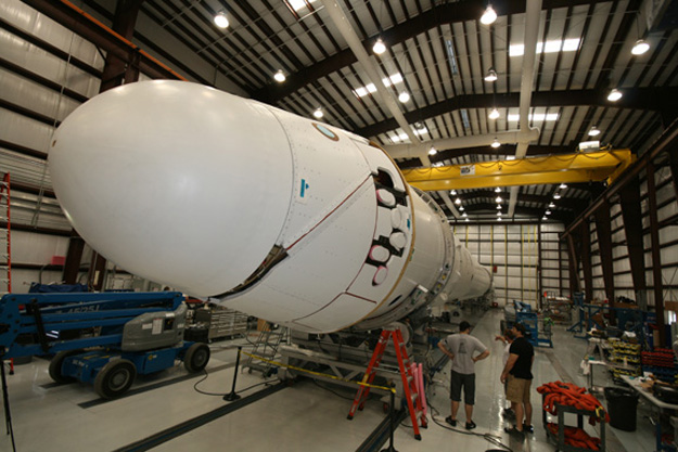 Falcon 9 / Dragon (vol COTS 1) (08/12/2010) IMG_8390_KenKremer