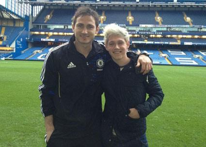 ¿Cuánto mide Niall Horan? - Altura - Real height 250113-niall1