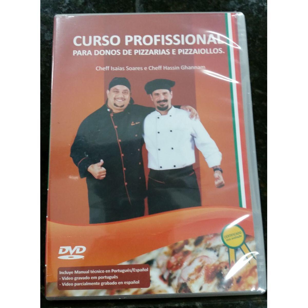 Conheça os segredos de uma boa pizza , administração da pizzaria e muito mais sem sair de casa. Clique aqui !!! 298_1_20140920005330