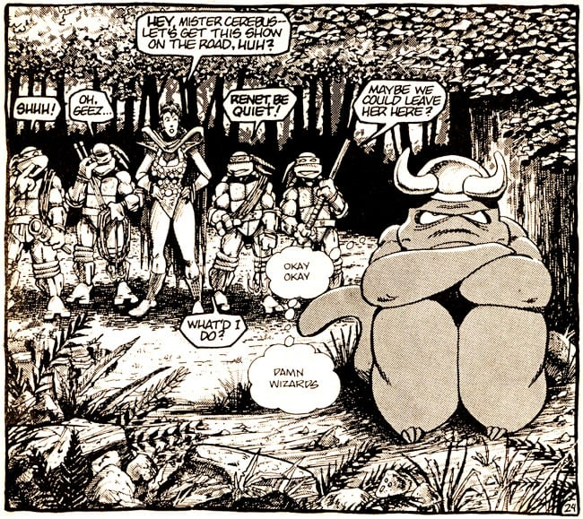 Les comics que vous lisez en ce moment - Page 3 Eastman7