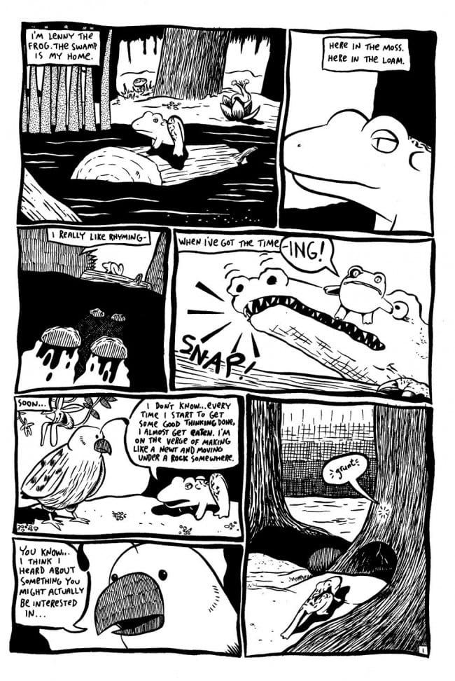 2 - Les comics que vous lisez en ce moment - Page 21 Tsv1-1p1-650x972