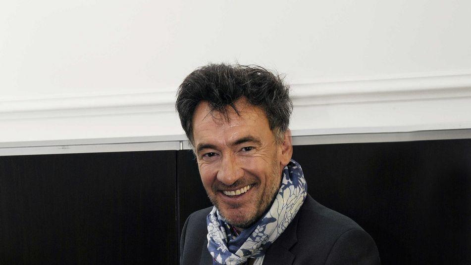 España y sus variedades Actor-Francis-Lorenzo-convierte-Budapest_TINIMA20111217_0330_3