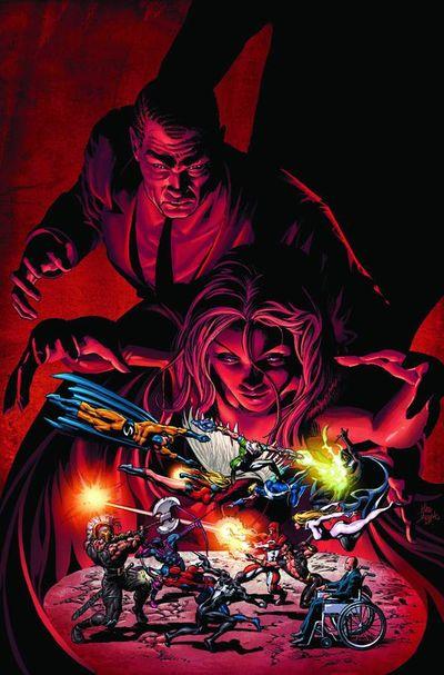 Avis/critiques Comics May090447d
