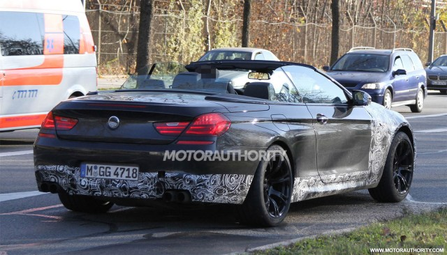 2010 - [BMW] Série 6 - ///M6 [F12/3] - Page 23 2012-bmw-m6-convertible-spy-shots_100371121_m