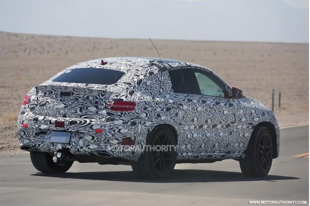 2015 - [Mercedes] GLE Coupé [C292] - Page 6 2016-mercedes-benz-m-class-coupe-spy-shots_100472919_m