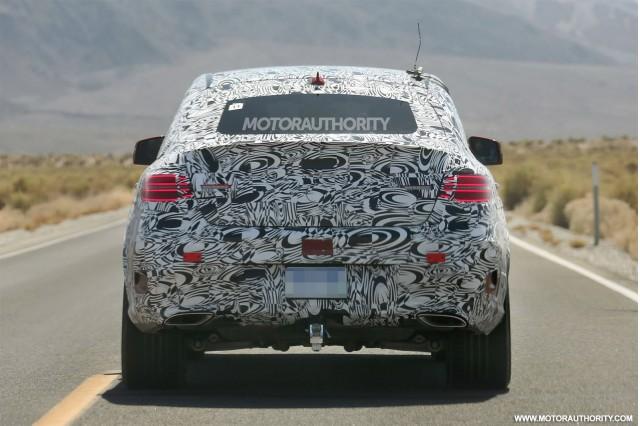 2015 - [Mercedes] GLE Coupé [C292] - Page 6 2016-mercedes-benz-m-class-coupe-spy-shots_100472921_m