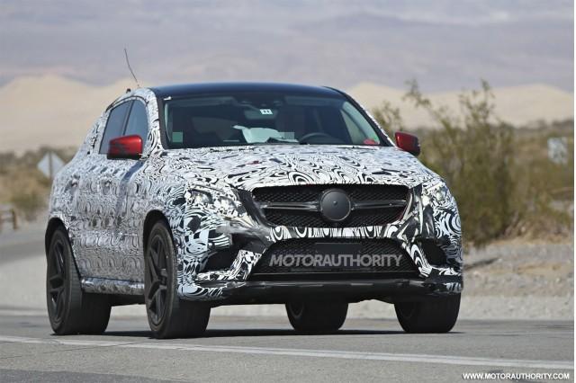 2015 - [Mercedes] GLE Coupé [C292] - Page 6 2016-mercedes-benz-m-class-coupe-spy-shots_100472923_m