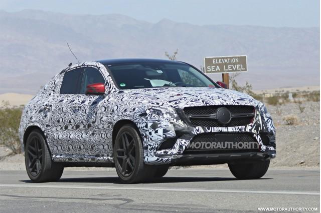 2015 - [Mercedes] GLE Coupé [C292] - Page 6 2016-mercedes-benz-m-class-coupe-spy-shots_100472924_m