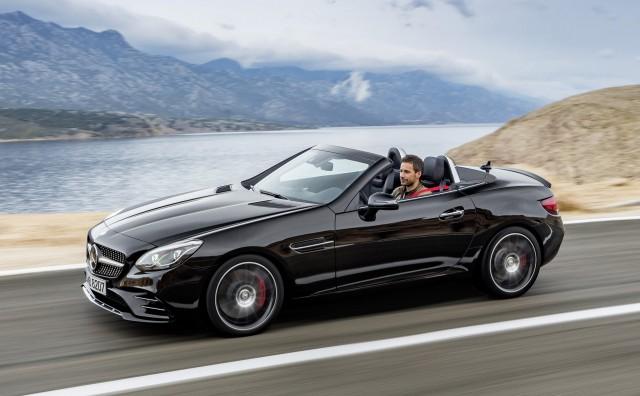 """Mercedes decide não usar mais a denominação """"AMG Sport"""" 2017-mercedes-benz-slc-class_100539024_m"""