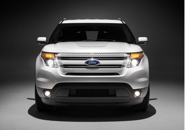 .. Ford Explorer 2011 .. Ford_100317153_m
