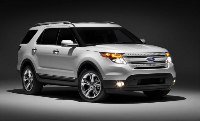 .. Ford Explorer 2011 .. Ford_100317155_m